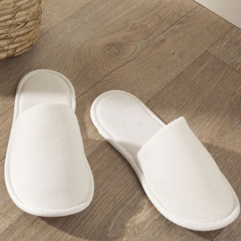 Chaussons d'accueil